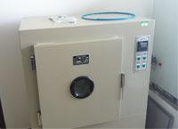 试验设备——热老化试验箱